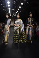 Model walk the ramp for Sanjukta Dutta Show at Lakme Fashion Week 2016 on 28th Aug 2016 (24)_57c5411eaa51e.JPG