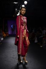 Model walk the ramp for Sumona Parekh Show at Lakme Fashion Week 2016 on 28th Aug 2016 (40)_57c540d896c23.JPG
