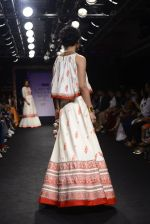 Model walk the ramp for Sumona Parekh Show at Lakme Fashion Week 2016 on 28th Aug 2016 (62)_57c54143d12e7.JPG