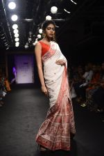 Model walk the ramp for Sumona Parekh Show at Lakme Fashion Week 2016 on 28th Aug 2016 (50)_57c5410b1671e.JPG