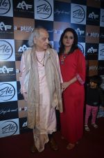Pandit Jasraj at Richa Sharma_s birthday Bash on 29th Aug 2016 (78)_57c557b3bd6fc.JPG