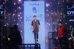 Ranbir Kapoor walk the ramp for Kunal Rawal Show at Lakme Fashion Week 2016 on 28th Aug 2016 (650)_57c54590039d0.JPG