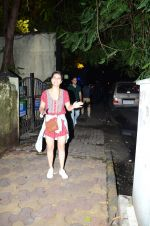 Sanya Malhotra with Dangal team snapped at Hakassan on 29th Aug 2016 (16)_57c5501c3e0f1.JPG