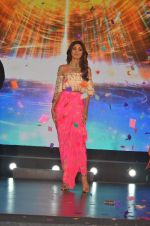 Shilpa Shetty at Super Dancer launch on 29th Aug 2016 (27)_57c552cfed8b0.JPG