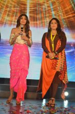 Shilpa Shetty at Super Dancer launch on 29th Aug 2016 (31)_57c552d66dce6.JPG