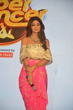 Shilpa Shetty at Super Dancer launch on 29th Aug 2016 (34)_57c552db85d57.JPG