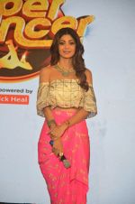Shilpa Shetty at Super Dancer launch on 29th Aug 2016 (36)_57c552e04047c.JPG