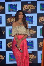 Shilpa Shetty at Super Dancer launch on 29th Aug 2016 (48)_57c552eb3ee42.JPG