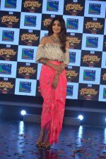 Shilpa Shetty at Super Dancer launch on 29th Aug 2016 (66)_57c552f42ac97.JPG