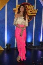 Shilpa Shetty at Super Dancer launch on 29th Aug 2016 (91)_57c5531cba838.JPG