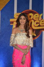 Shilpa Shetty at Super Dancer launch on 29th Aug 2016 (93)_57c5549456f3c.JPG