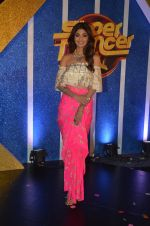 Shilpa Shetty at Super Dancer launch on 29th Aug 2016 (94)_57c55320ca5d6.JPG