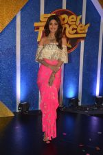 Shilpa Shetty at Super Dancer launch on 29th Aug 2016 (95)_57c55322bf637.JPG