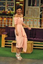 Shilpa Shetty on the sets of The Kapil Sharma Show on 30th Aug 2016 (139)_57c55bbfce3e2.JPG