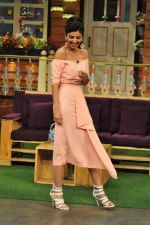 Shilpa Shetty on the sets of The Kapil Sharma Show on 30th Aug 2016 (140)_57c55bc189e6d.JPG