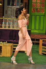 Shilpa Shetty on the sets of The Kapil Sharma Show on 30th Aug 2016 (144)_57c55bc86f40e.JPG
