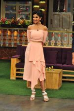 Shilpa Shetty on the sets of The Kapil Sharma Show on 30th Aug 2016 (145)_57c55bca2a6bf.JPG
