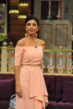 Shilpa Shetty on the sets of The Kapil Sharma Show on 30th Aug 2016 (161)_57c55be6da973.JPG