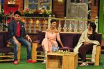Shilpa Shetty on the sets of The Kapil Sharma Show on 30th Aug 2016 (162)_57c55be91d8e9.JPG