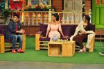 Shilpa Shetty on the sets of The Kapil Sharma Show on 30th Aug 2016 (166)_57c55befede4f.JPG