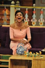 Shilpa Shetty on the sets of The Kapil Sharma Show on 30th Aug 2016 (171)_57c55bf8e063d.JPG