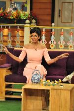 Shilpa Shetty on the sets of The Kapil Sharma Show on 30th Aug 2016 (175)_57c55bfdb6d94.JPG