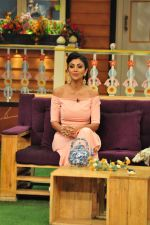 Shilpa Shetty on the sets of The Kapil Sharma Show on 30th Aug 2016 (176)_57c55bff7320b.JPG