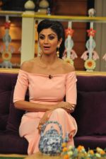 Shilpa Shetty on the sets of The Kapil Sharma Show on 30th Aug 2016 (177)_57c55c00f2821.JPG