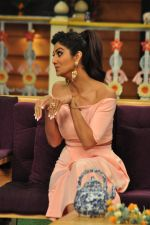 Shilpa Shetty on the sets of The Kapil Sharma Show on 30th Aug 2016 (178)_57c55c0285813.JPG