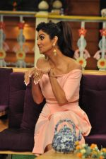 Shilpa Shetty on the sets of The Kapil Sharma Show on 30th Aug 2016 (179)_57c55c041ff8f.JPG