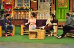 Shilpa Shetty on the sets of The Kapil Sharma Show on 30th Aug 2016 (180)_57c55c0616394.JPG