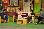 Shilpa Shetty on the sets of The Kapil Sharma Show on 30th Aug 2016 (181)_57c55c0818e9c.JPG