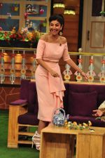 Shilpa Shetty on the sets of The Kapil Sharma Show on 30th Aug 2016 (197)_57c55c1ff279f.JPG