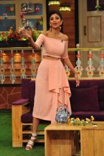 Shilpa Shetty on the sets of The Kapil Sharma Show on 30th Aug 2016 (198)_57c55c21aad76.JPG