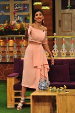 Shilpa Shetty on the sets of The Kapil Sharma Show on 30th Aug 2016 (199)_57c55c2397bae.JPG