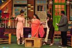 Shilpa Shetty on the sets of The Kapil Sharma Show on 30th Aug 2016 (207)_57c55c34355d1.JPG