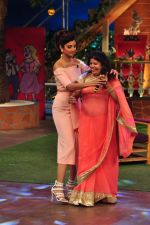 Shilpa Shetty on the sets of The Kapil Sharma Show on 30th Aug 2016 (211)_57c55c35db359.JPG