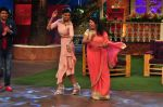 Shilpa Shetty on the sets of The Kapil Sharma Show on 30th Aug 2016 (213)_57c55c396c79a.JPG