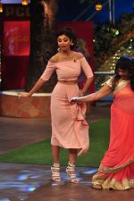 Shilpa Shetty on the sets of The Kapil Sharma Show on 30th Aug 2016 (214)_57c55c3ae9a95.JPG