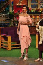 Shilpa Shetty on the sets of The Kapil Sharma Show on 30th Aug 2016 (218)_57c55c42ee8f4.JPG