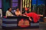 Shilpa Shetty on the sets of The Kapil Sharma Show on 30th Aug 2016 (233)_57c55c52175f6.JPG