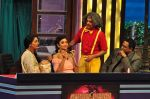 Shilpa Shetty on the sets of The Kapil Sharma Show on 30th Aug 2016 (236)_57c55c55f3e58.JPG
