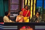 Shilpa Shetty on the sets of The Kapil Sharma Show on 30th Aug 2016 (238)_57c55c59c3f6a.JPG