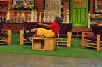 Shilpa Shetty on the sets of The Kapil Sharma Show on 30th Aug 2016 (239)_57c55c5bce307.JPG