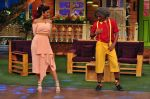 Shilpa Shetty on the sets of The Kapil Sharma Show on 30th Aug 2016 (244)_57c55c664e3d8.JPG