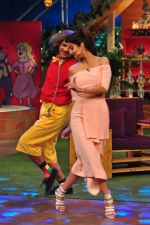 Shilpa Shetty on the sets of The Kapil Sharma Show on 30th Aug 2016 (249)_57c55c72065c0.JPG