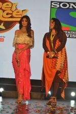 Shilpa Shetty, Geeta Kapoor at Super Dancer launch on 29th Aug 2016 (40)_57c5529677997.JPG