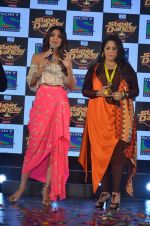 Shilpa Shetty, Geeta Kapoor at Super Dancer launch on 29th Aug 2016 (44)_57c5529a8d168.JPG