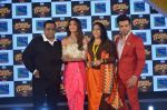 Shilpa Shetty, Geeta Kapoor, Anurag Basu at Super Dancer launch on 29th Aug 2016 (53)_57c552a1cd6c0.JPG