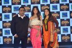 Shilpa Shetty, Geeta Kapoor, Anurag Basu at Super Dancer launch on 29th Aug 2016 (58)_57c552a5c4b24.JPG